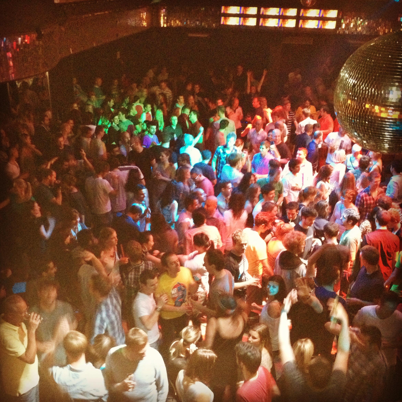 Prague Party