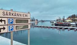 Walking tours -  Tampere