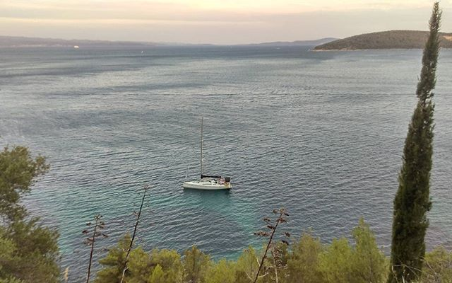 Yacht week coming ahead - Split