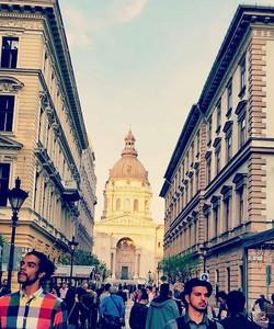 _wanderingaffairs -  Wandering in Budapest! Europe Vibes💫_._._