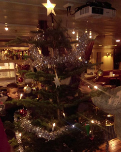 Merry Christmas Everyone - or as we say in Norwegian _ God Jul _ or in Romanian as we say _ Craciun