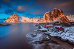 Loften Islands