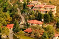 Sattal,Forest Resort_4