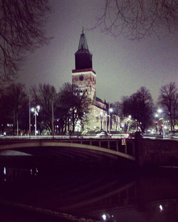 Turku cathedral - the most important religious building of Finland .jpg A must visit when in Finland