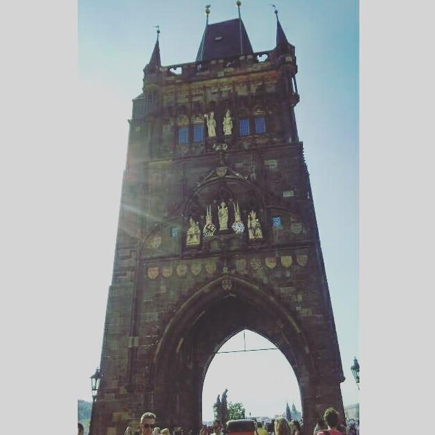 Simply Prague