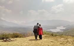 Bidding Goodbye to Munnar 🙏❤