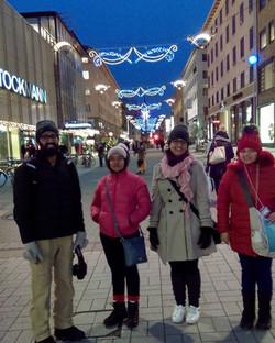 Welcome to Turku