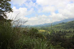 While Trekking