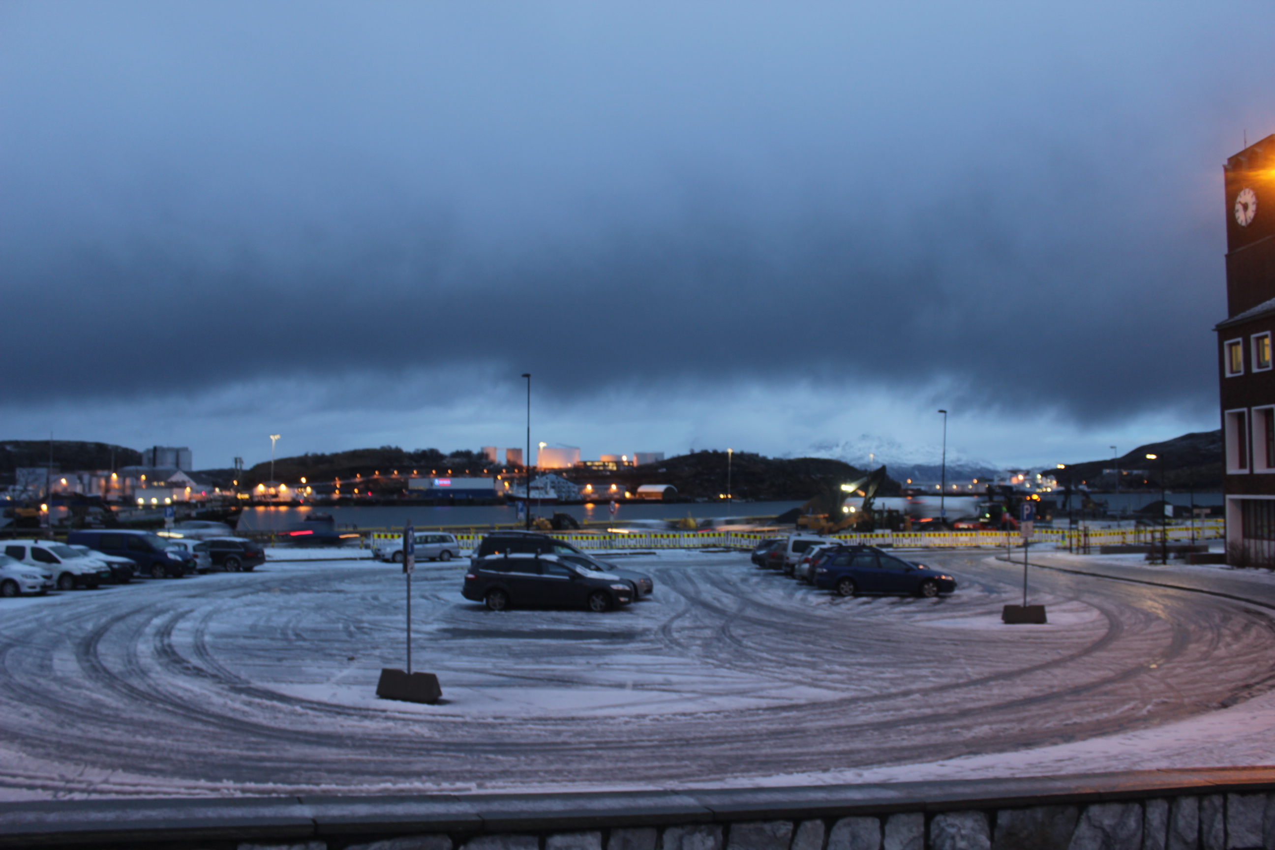 Welcome to Bodø
