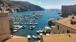 ❤Dubrovnik - Thanks for being so nice to us. _We travelled and have so many beautiful memories