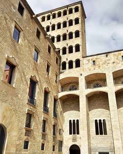 Walking tour Gothic Quarter - Indeed one