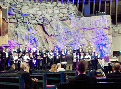 Christmas Choir - An experience to walk back with