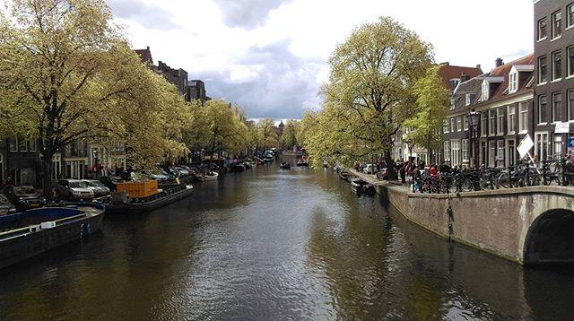 Canal Views ✌💗
