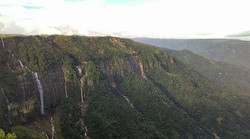 Seven sister falls - Weekend vibes with a view_._._. ._