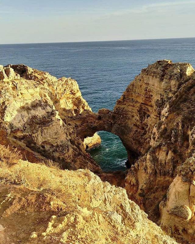 Ponta Da Piedade - Lagos - If you are no