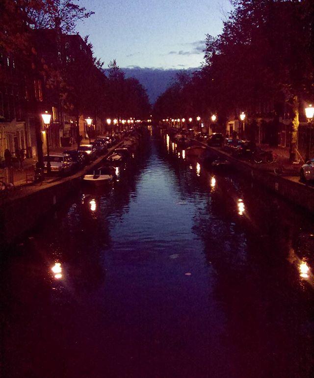 Amsterdam Night Walks