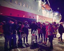 Welcome to Tromsø