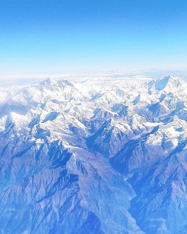 Sagarmatha Zone  #travel_bhutan #explori