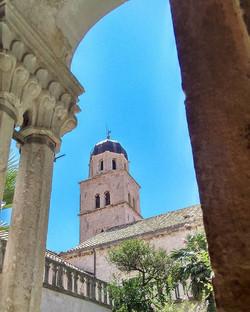 While walking #Dubrovnik