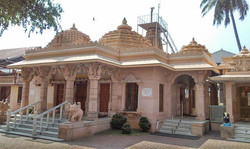 All religions in one city - Exploring Jain temple built by Gujarati people in Koch