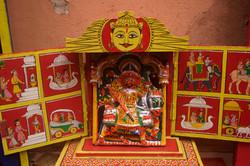 Rajasthan Culture theme - III