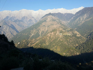 An experience of Lifetime-DHARAMSHALA-MCLEODGANJ