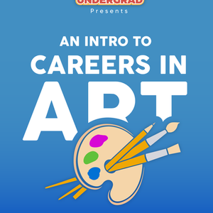 Introduction To The Arts and Careers In The Arts