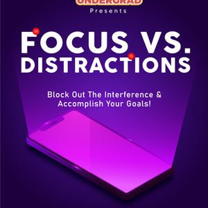 Focus Vs Distractions