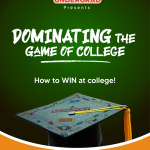 Dominating The Game Of College