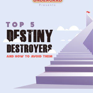 Top Five Destiny Destroyers