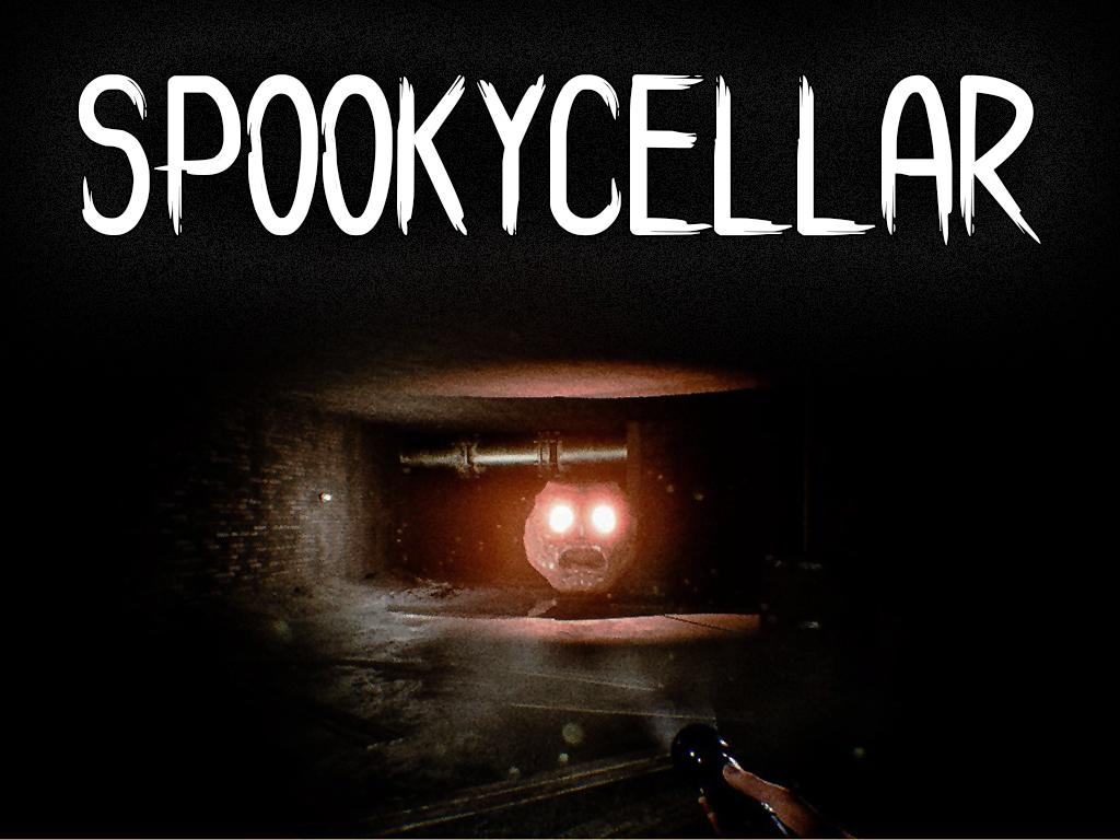 SpookyCellar