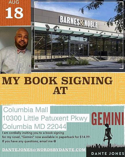 Now on paperback for $14.99_#gemini #wri