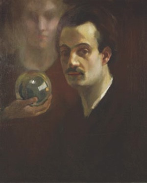 Meeting Kahlil Gibran