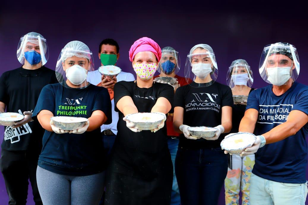 Brazil-Social Action During the Pandemic