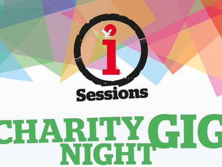 Check out local talent compete in Nottingham's iSessions heat on November 17th