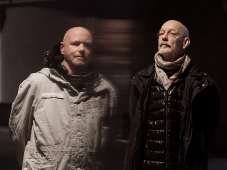 The Orb to play Rescue Rooms as part of UK tour