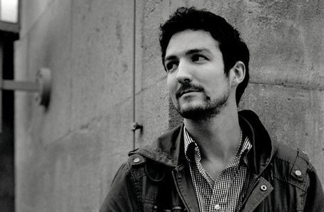 An Interview with Frank Turner