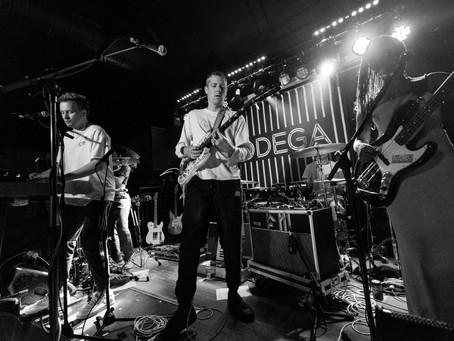 Live Review: Franc Moody @ Bodega