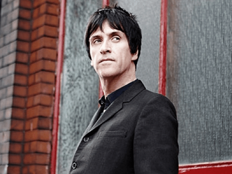 Johnny Marr – 'Playland' album review