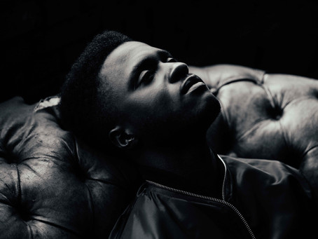 Kwabs gives us a taster of what to expect at No Tomorrow