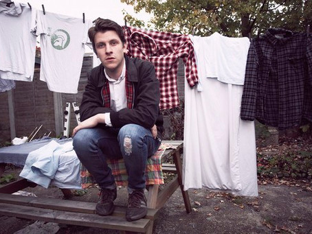 Jamie T – 'Carry on the Grudge' album review