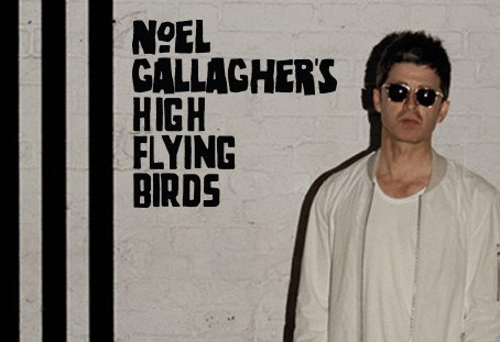 Noel Gallagher's High Flying Birds – 'Chasing Yesterday' album review