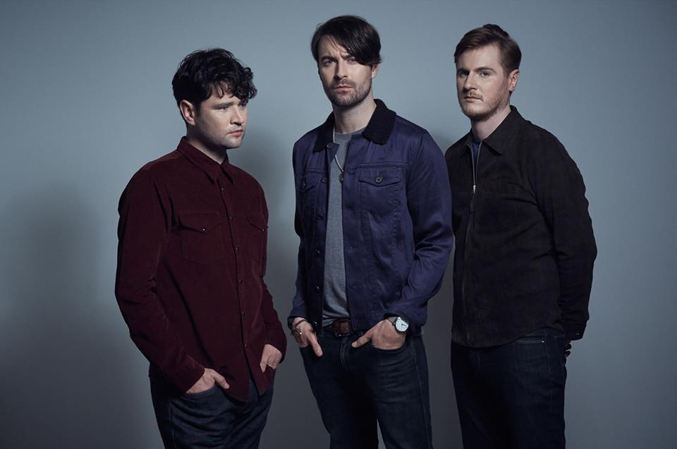 White Lies at Rock City- Gig Review