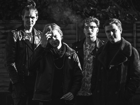 Sundara Karma sell out Rescue Rooms