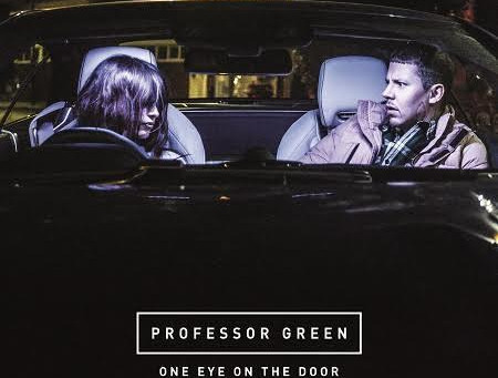 Check out Professor Green's brand new single
