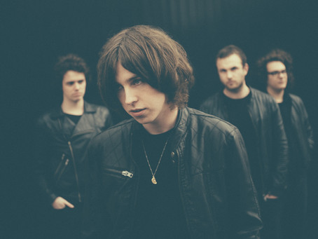 Catfish and the Bottlemen @ The Bodega, 27/10/2013