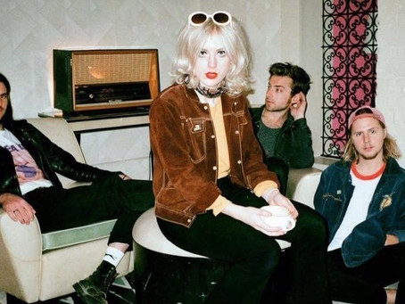 Black Honey Interview: Feeling Equally Weird and Troubled in the Head