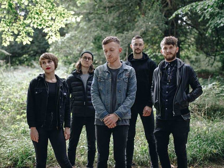 Preview: Rolo Tomassi at Rescue Rooms