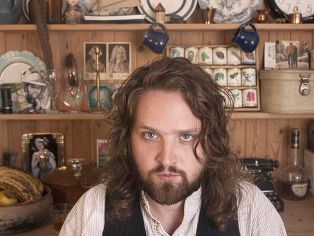 Singer-songwriter Will Varley announces new album and tour