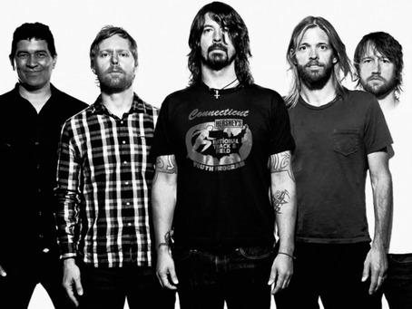 Foo Fighters – 'Sonic Highways' album review